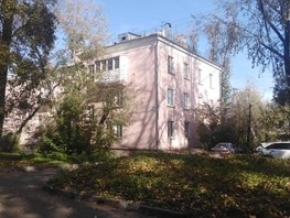 3-комнатная квартира, 56.2  м², 2/3 этаж