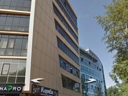 Офис, 367  м², 4 этаж, монолит-панель