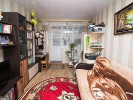 1-комнатная квартира, 43  м², 2/5 этаж