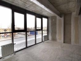 2-комнатная квартира, 61.7  м², 4/17 этаж