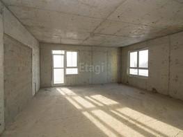 2-комнатная квартира, 60.31  м², 14/15 этаж