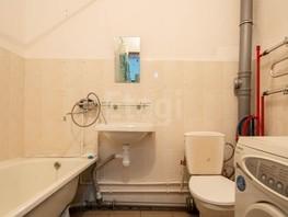1-комнатная квартира, 34  м², 3/3 этаж