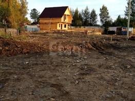 Земельный участок, Олхинский пер