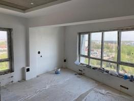 1-комнатная квартира, 50.03  м², 16/16 этаж