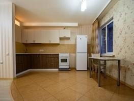 1-комнатная квартира, 40  м², 3/15 этаж