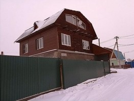 Дом, 140  м², 3 этажа, участок 7 сот.