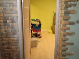 2-комнатная квартира, 43  м², 6/9 этаж