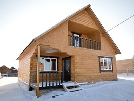 Дом, 145  м², 2 этажа, участок 8 сот.