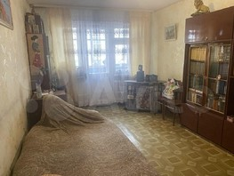 2-комнатная квартира, 43  м², 2/4 этаж