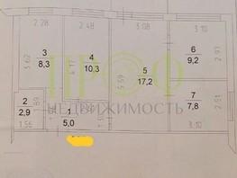 4-комн, Гурьевская ул, д.18
