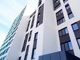 2-комнатная квартира, 60.46  м², 9/9 этаж