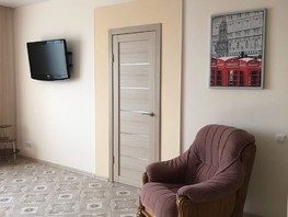 2-комнатная квартира, 48  м², 10/14 этаж