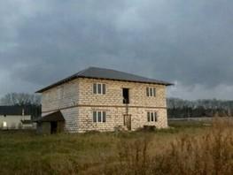 Дом, Тихий пер