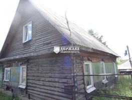 Дом, Абаканская ул