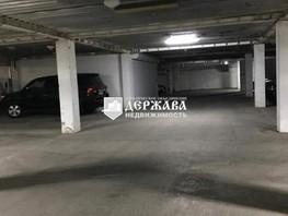 парковка, 18  м², панельный