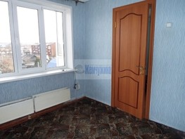 3-комнатная квартира, 59.1  м², 5/5 этаж