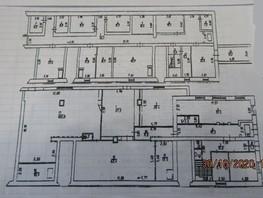 Помещение, 711  м², 1 этаж, кирпичный