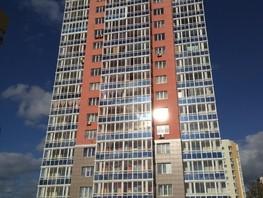 3-комнатная квартира, 94  м², 3/16 этаж