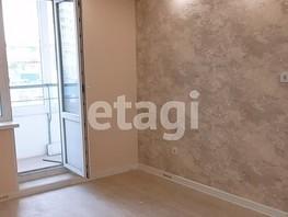 Снять двухкомнатную квартиру Серебряный бор ул, 53  м², 16000 рублей