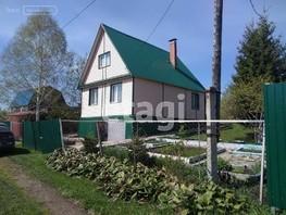 Продается дача 54  м², участок 1000 сот., 1350000 рублей