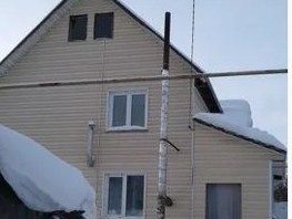 Дом, 76  м², участок 4.5 сот.