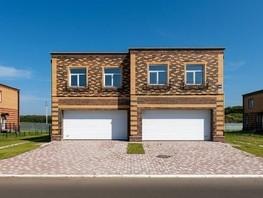 Дом, 168  м², 2 этажа, участок 3 сот.