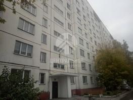 3-комнатная квартира, 62.5  м², 6/9 этаж