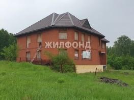 Продается Дом Новозастроечная ул, 701.6  м², участок 12 сот., 6500000 рублей