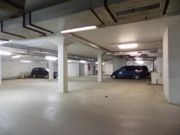 гараж, 18  м², монолитный