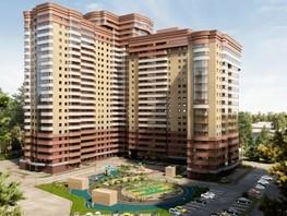 Продается 3-комнатная квартира СОСНЫ, б/с 1,2, 99.87  м², 6700000 рублей