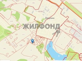 Земельный участок, Звездная (Березовый мкр.) ул