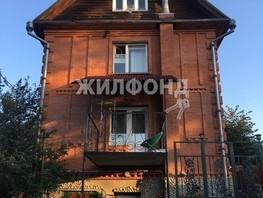Дом, Обской 4-й пер