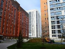 Продается 3-комнатная квартира ЕВРОПЕЙСКИЙ БЕРЕГ, дом 30, 127  м², 16700000 рублей