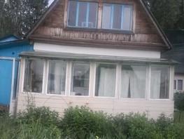 Продается дача Транспортник снт, 62  м², участок 3.9 сот., 390000 рублей