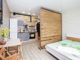 Снять однокомнатную квартиру Горский мкр, 28  м², 1490 рублей
