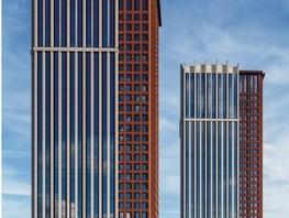 Продается 4-комнатная квартира ЧИКАГО, 130.84  м², 16616680 рублей