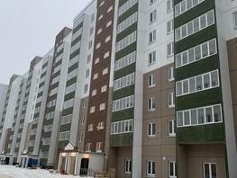 1-комнатная квартира, 43  м², 2/10 этаж
