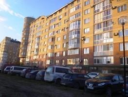 2-комнатная квартира, 58  м², 9/9 этаж