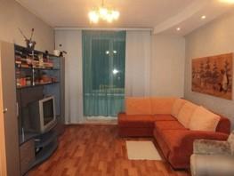4-комнатная квартира, 102.3  м², 4/4 этаж