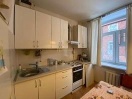 3-комнатная квартира, 65.6  м², 1/3 этаж
