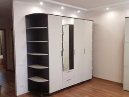 Продается 2-комнатная квартира 70 лет Октября ул, 65.2  м², 6760000 рублей
