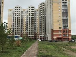 Продается 1-комнатная квартира Красный Путь ул, 40  м², 4050000 рублей