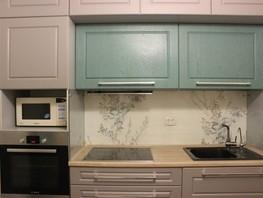 Продается 2-комнатная квартира БАГРАТИОНЪ, дом 1, 45  м², 4100000 рублей