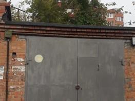 Продается гараж Братская ул, 20.6  м², 240000 рублей