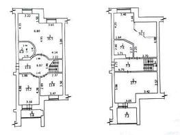 5-комнатная квартира, 167  м², 5/5 этаж