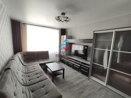 2-комнатная квартира, 57.56  м², 3/4 этаж