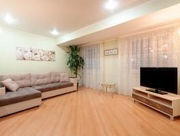 2-комнатная квартира, 62  м², 2/6 этаж