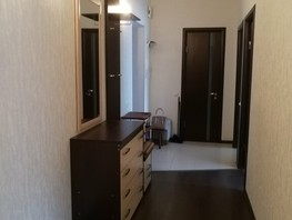 Снять двухкомнатную квартиру Московский тракт, 51.2  м², 2400 рублей