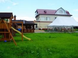 Снять  дом Сибирская ул, 360  м², 12000 рублей