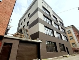Помещение, 395  м², 2 этаж, панельный